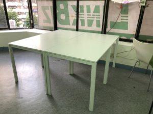 4組テーブル