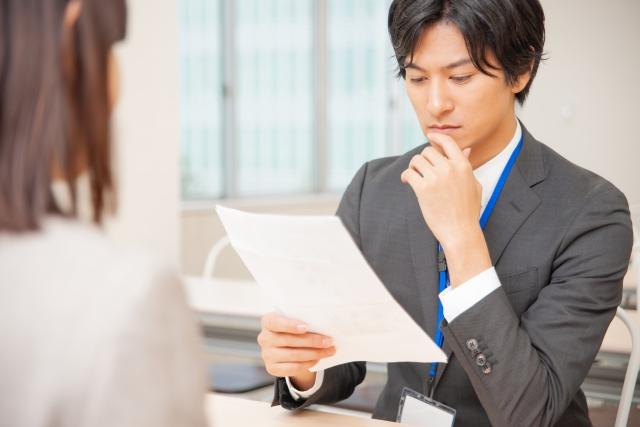 台湾労務:人材採用面接で質問してはいけない10のこと