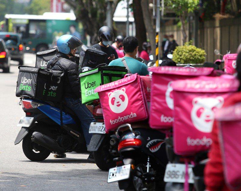 台湾労務:従業員が業務終了外にフードデリバリーのバイトするのはあり?